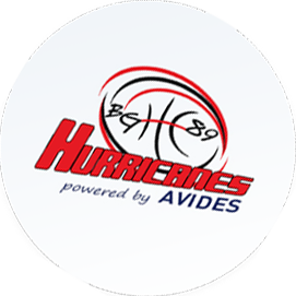Hurricanes powered by AVIDES